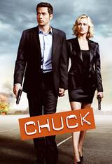 Chuck - Staffel 5 - Poster