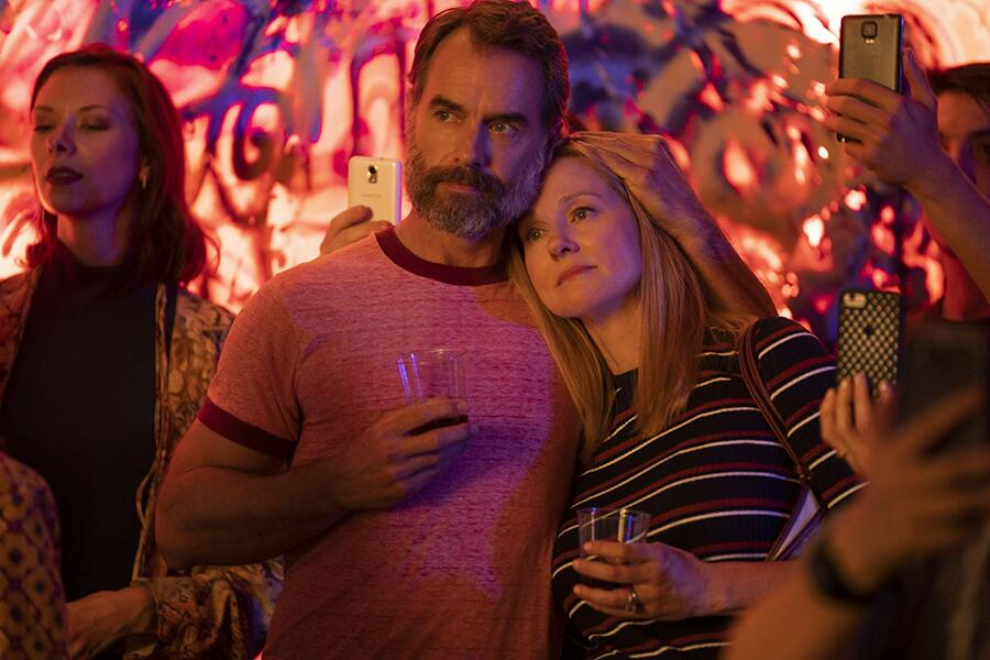 Tales of the City, Tales of the City - Staffel 1 mit Laura Linney und Murray Bartlett