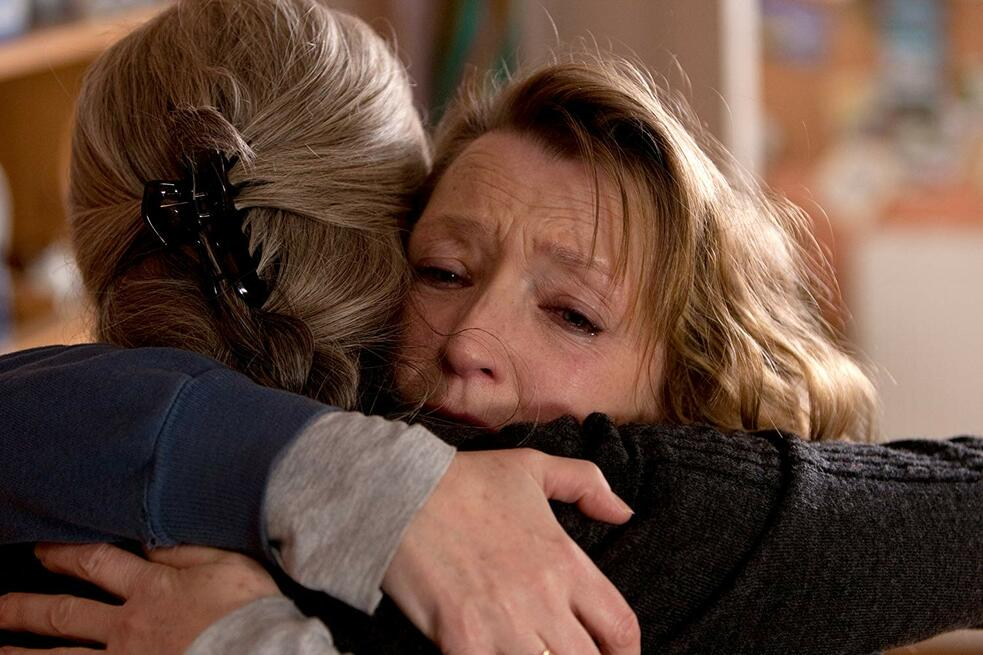 Another Year mit Lesley Manville