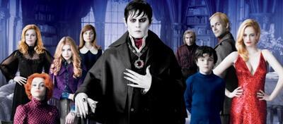 Verkriecht sich der Cast von Dark Shadows angesichts eurer Bewertung wieder ins Grab?