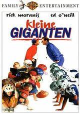 Kleine Giganten - Poster