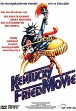 Kentucky Fried Movie Poster