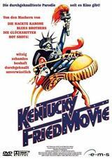 Kentucky Fried Movie - Poster