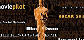 Bild zu:  Die Verkörperung vieler Träume: Der Oscar