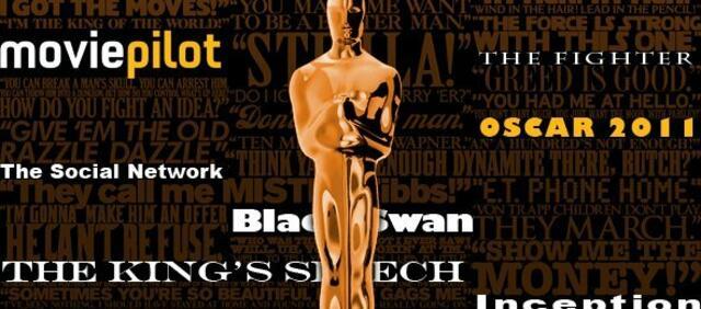 Die Verkörperung vieler Träume: Der Oscar