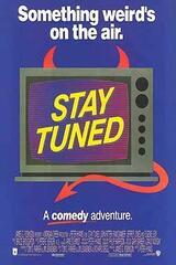 Stay Tuned - Höllische Spiele - Poster