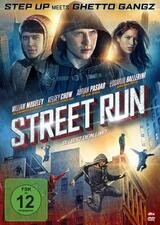 Street Run - Du bist dein Limit - Poster