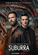 Rome Staffel 3