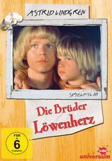 Die Brüder Löwenherz - Poster