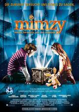Mimzy - Meine Freundin aus der Zukunft - Poster