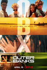 Outer Banks - Poster