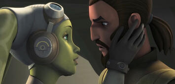 Bild zu:  Disney XD