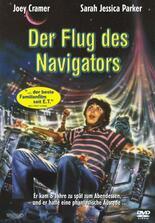 Der Flug des Navigators