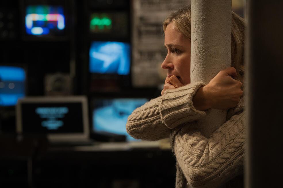 A Quiet Place mit Emily Blunt