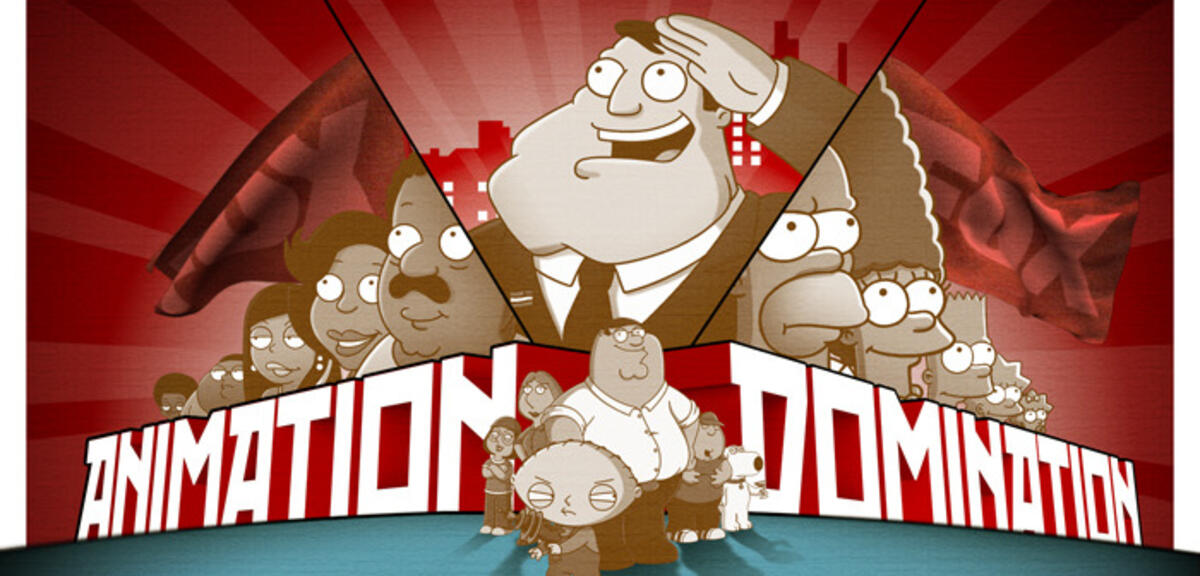 Zeichentrick Für Erwachsene