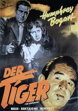 Der Tiger - Poster