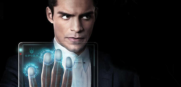 Incorporated: ab sofort auf Syfy