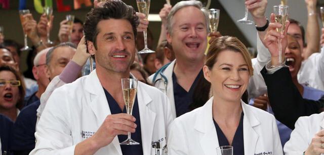 ABC verlängert Grey\'s Anatomy, Scandal und How to Get Away with ...