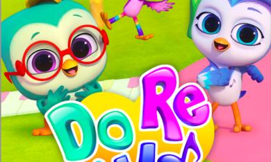 Do, Re & Mi, Do, Re & Mi - Staffel 1 - Bild 4