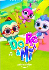 Do, Re & Mi - Staffel 1 - Poster