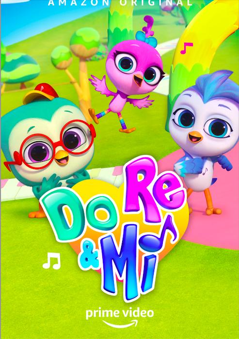 Do, Re & Mi, Do, Re & Mi - Staffel 1