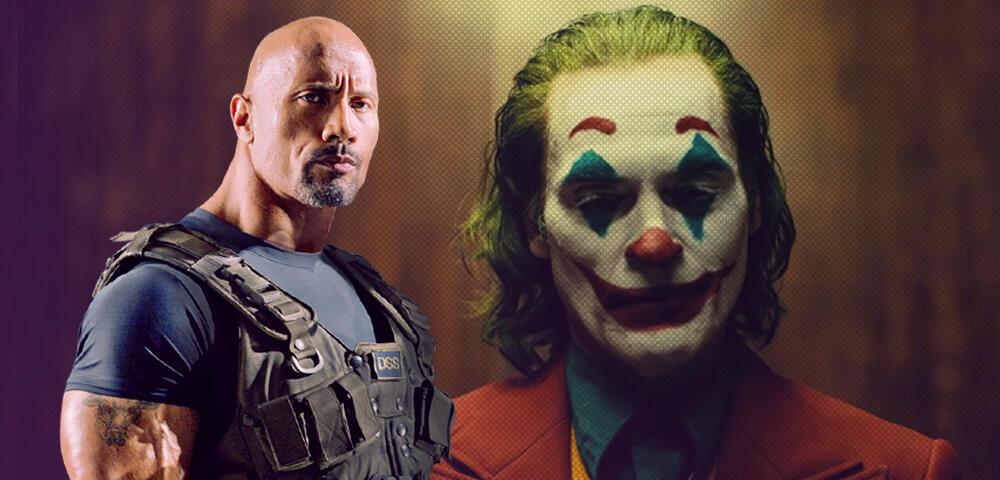 Black Adam mit Dwayne Johnson erhält Verstärkung aus dem Joker-Lager