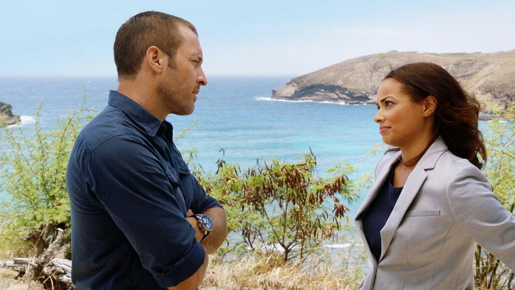 Hawaii Five-0 - Staffel 9