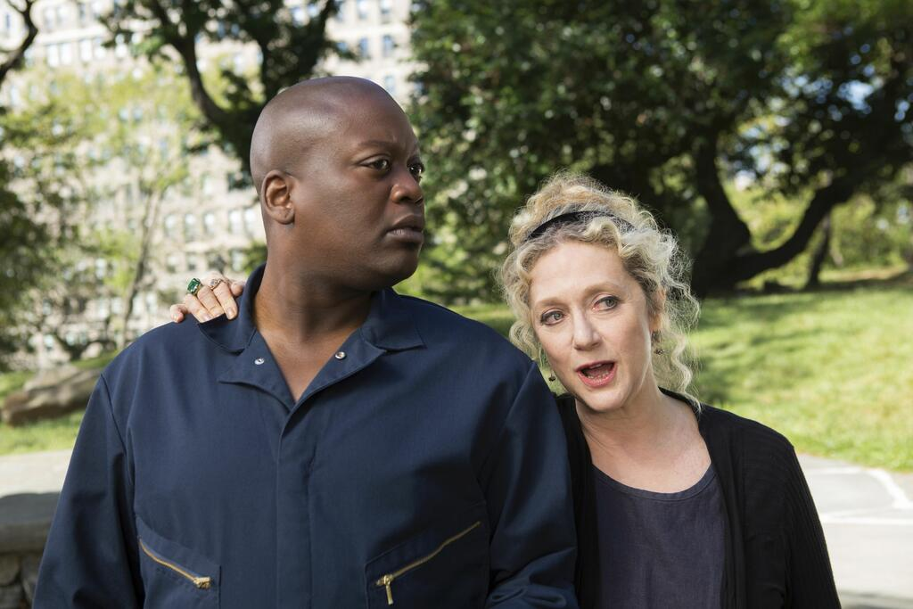 Unbreakable Kimmy Schmidt - Staffel 1