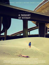 A Thought of Ecstasy - Poster