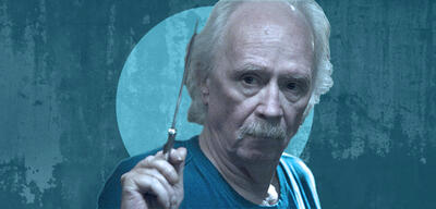 John Carpenter in The Ward