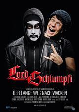 Lord & Schlumpfi - Der lange Weg nach Wacken - Poster