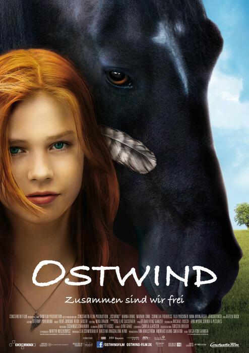 Ostwind Zusammen Sind Wir Frei Film 2013 Moviepilot De