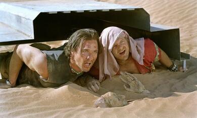 Sahara - Abenteuer in der Wüste mit Matthew McConaughey und Steve Zahn - Bild 2