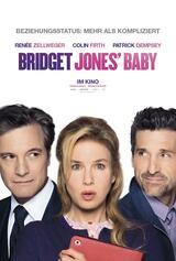Bridget Jones' Baby - Poster