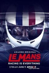 Le Mans: Racing is Everything - Poster