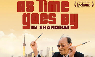 As Time Goes by in Shanghai - Bild 1