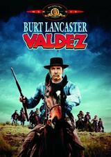 Valdez - Poster