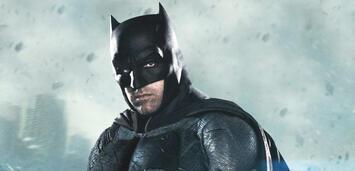 Bild zu:  Ben Affleck als Batman