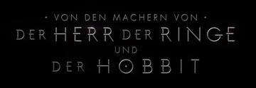 Mortal Engines: Trailer-Zwischentitel