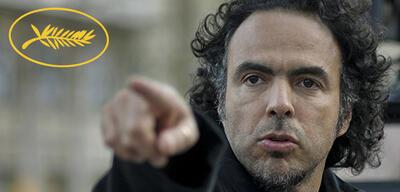 Alejandro González Iñárritu bei Biutiful