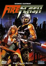 Fireflash - Der Tag nach dem Ende - Poster