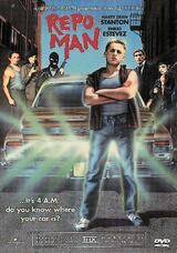 Repo Man - Poster