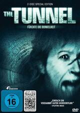 The Tunnel - Fürchte die Dunkelheit - Poster