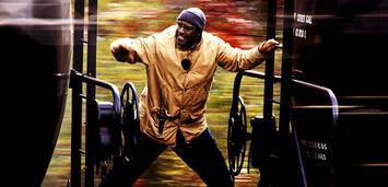 Bild zu:  Denzel Washington in Unstoppable