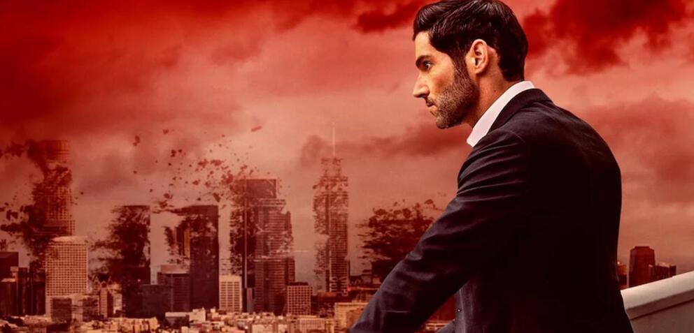 Lucifer: Staffel 5 bei Amazon Prime