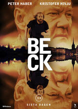 Beck: Zahltag - Poster