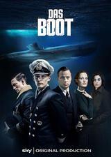 Das Boot - Poster