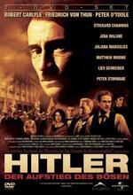 Hitler - Der Aufstieg des Bösen Poster