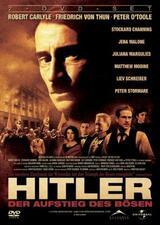 Hitler - Der Aufstieg des Bösen - Poster