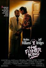 König der Fischer Poster